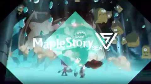 MapleSEA 5th Job Trailer