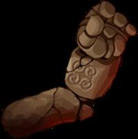 Mob Zakum's Arm 5