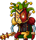 Mob Angry Masquerade Citizen