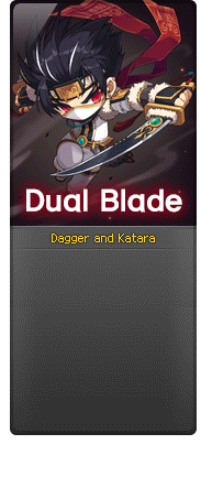 ChangeBtn Dual Blade