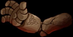 Mob Zakum's Arm 4