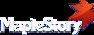 MapleStory logo GL
