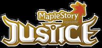 MapleStory Justice