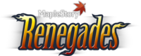MapleStory Renegades