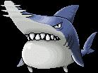 Mob Savage Cold Shark