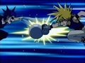 Ginta fighting Girom.png