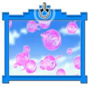 Bubble launcher