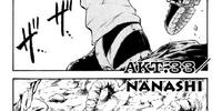 Nanashi (Chapter)