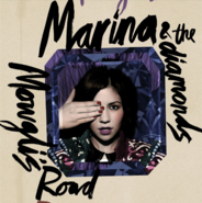 Mowgli's Road single artwork