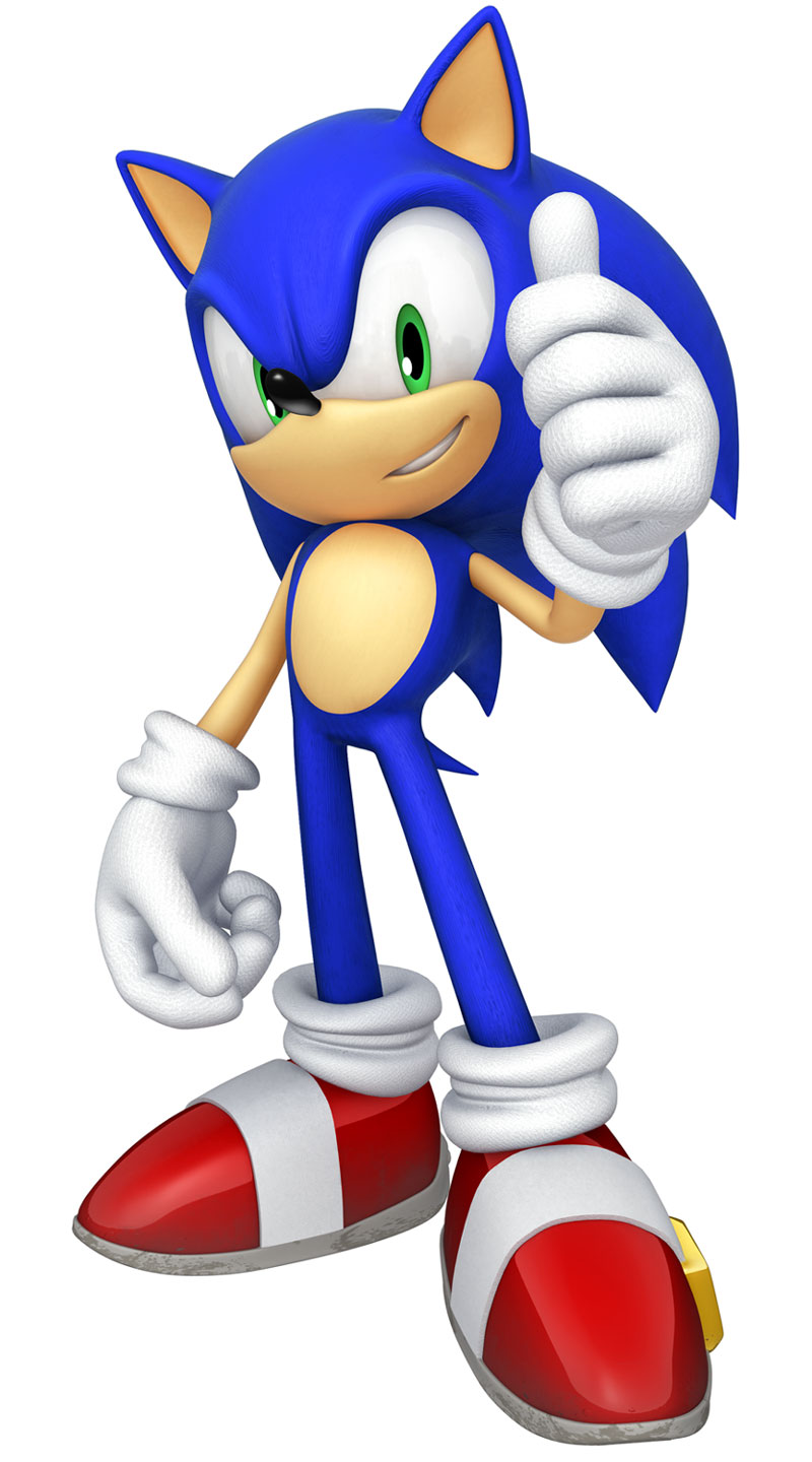 Image - Sonic the hedgehog r.jpg | Mario, Sonic and Sora Wiki ...