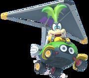 Iggy Koopa (Mario Kart 8)