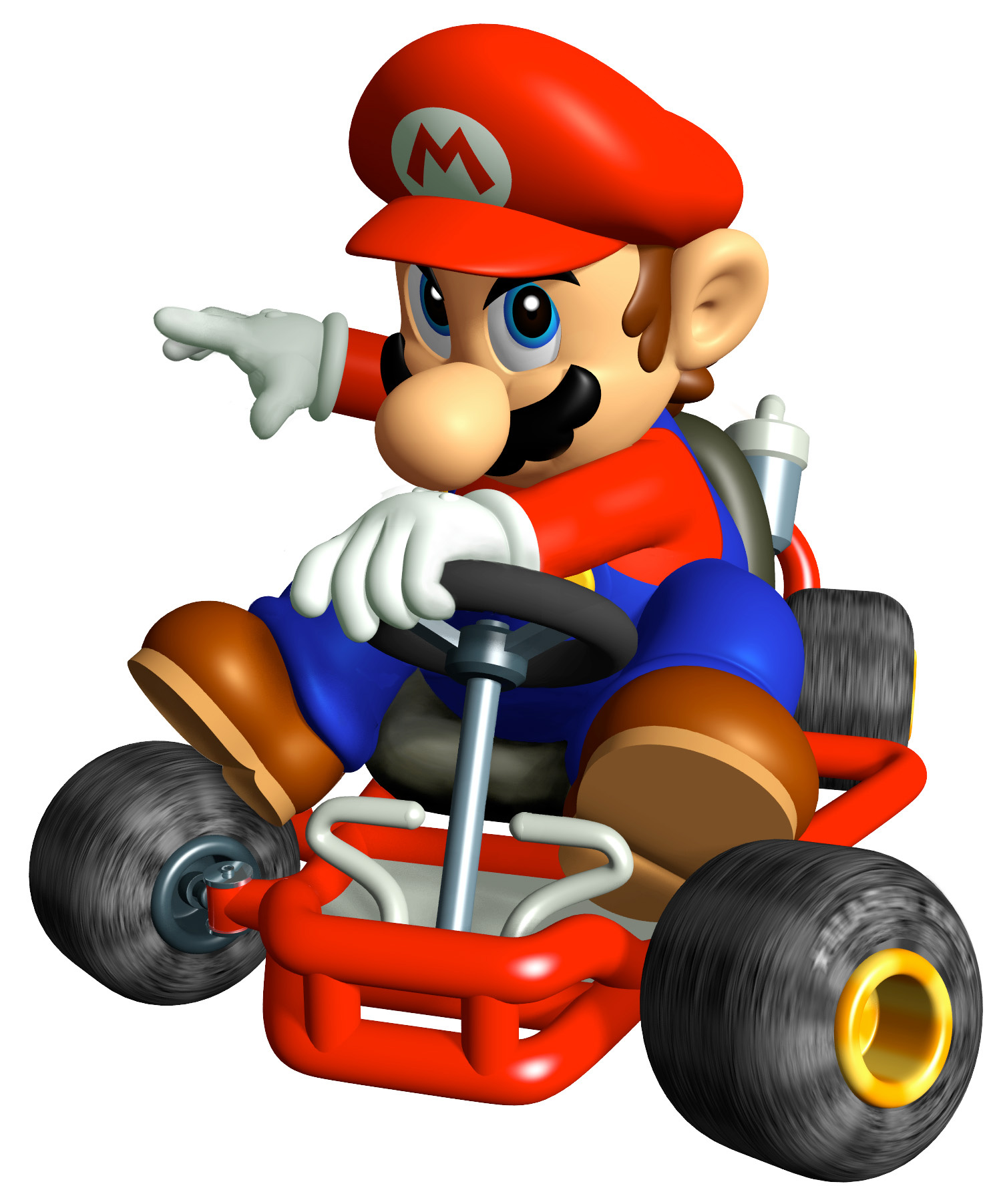 mario kart super circuit mariowiki fandom powered by wikia. Black Bedroom Furniture Sets. Home Design Ideas
