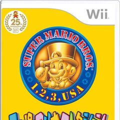Japanese version of the Wii release