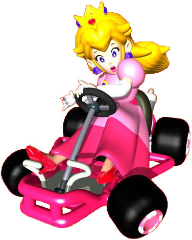 Archivo:Kart(N64).jpg