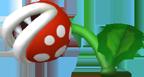 Mario Piranha Pflanze