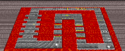 SMK BowserCastle1
