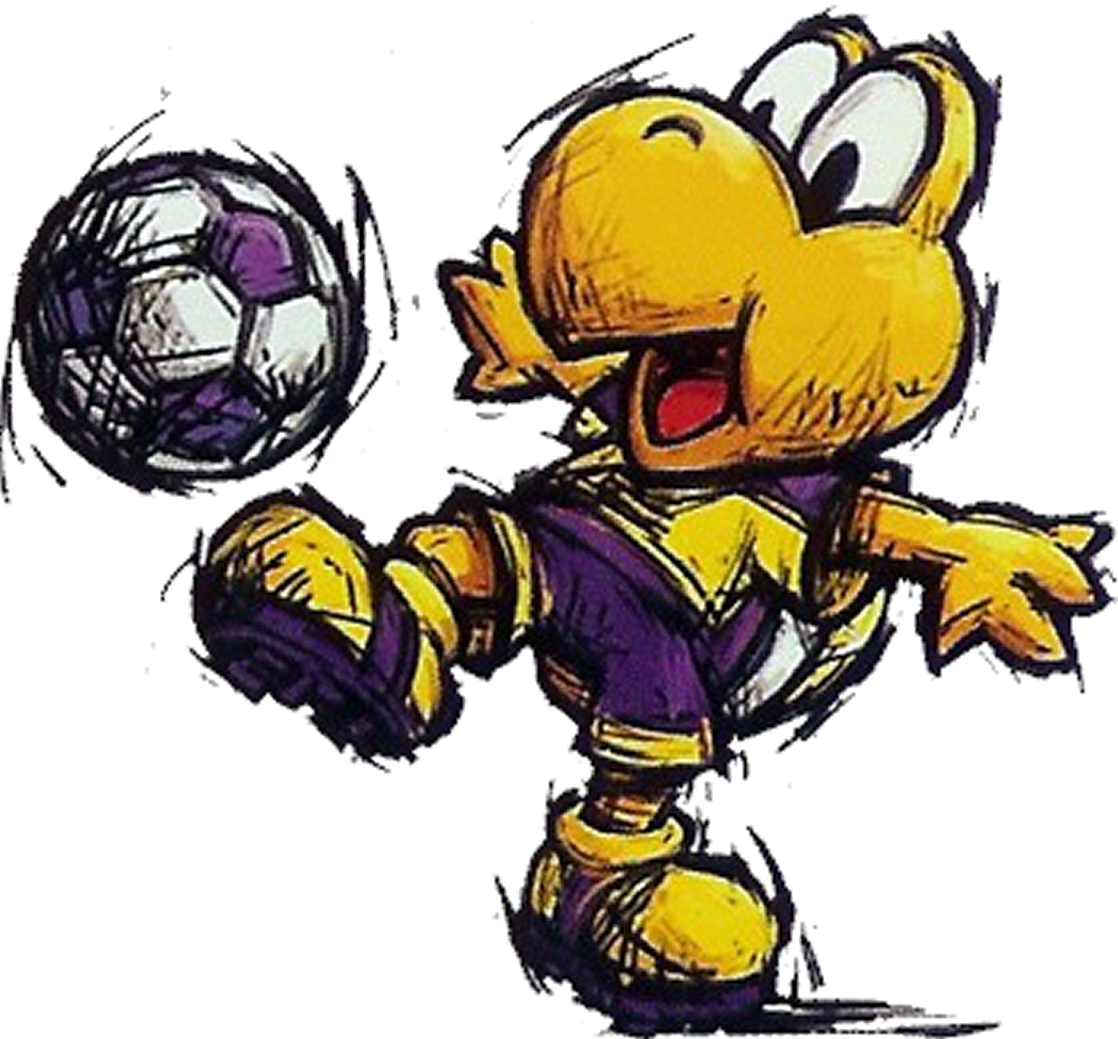 koopa troopa mariowiki fandom powered by wikia