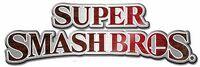 SuperSmashBros.4logo