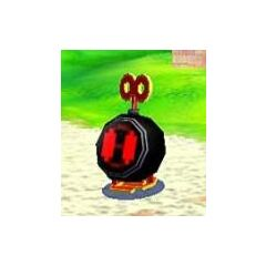A Bob-omb in <i><a href=