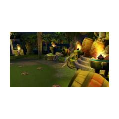 DK Jungle (Night)