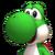 Yoshi-MKWii-Icon