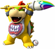 Bowser Jr. - MSS