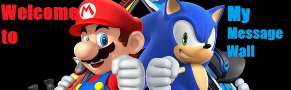 MarioSonicBannerMessageWall
