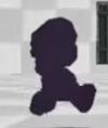 Shadow mario