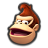 MK8 DKong Icon