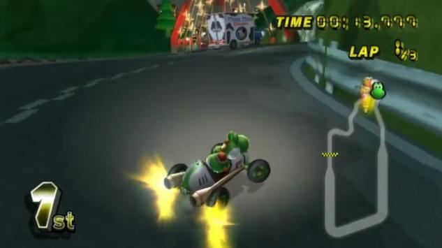 File:Yoshi (Super Mini-Turbo).png
