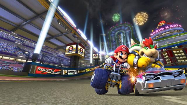 File:Mario and Bowser Scene - Mario Kart 8.jpg
