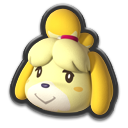 File:MK8 Isabelle Icon.png