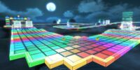 Rainbow Road (SNES)
