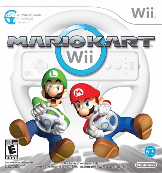 Mario Kart Wii The Game Unlockables Site