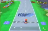 Mario (Mario Kart XXL) (2)