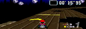 Mario (Ghost Valley 3) (2)