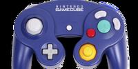 Nintendo GameCube (controller)