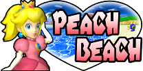 File:MKDD PeachBeachLogo.png