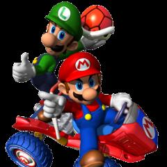 Mario's Team