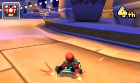 Mario (Super Mini-Turbo)