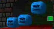 Blue Thwomp