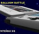 Nintendo DS (battle stage)