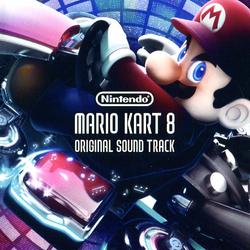 Soundtrack - Mario Kart 8