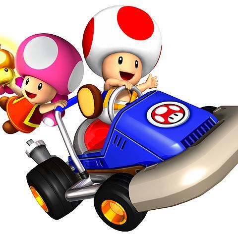 Toad's Team