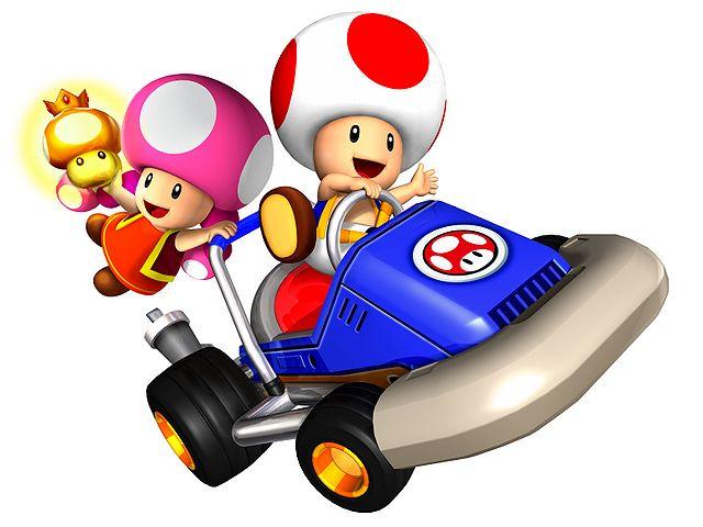 List of Toad profiles and statistics - Super Mario Wiki, the Mario ...