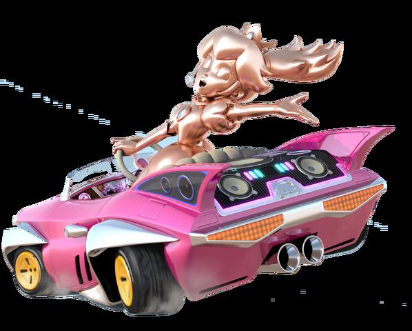 File:MK8 PinkGoldPeach art.png