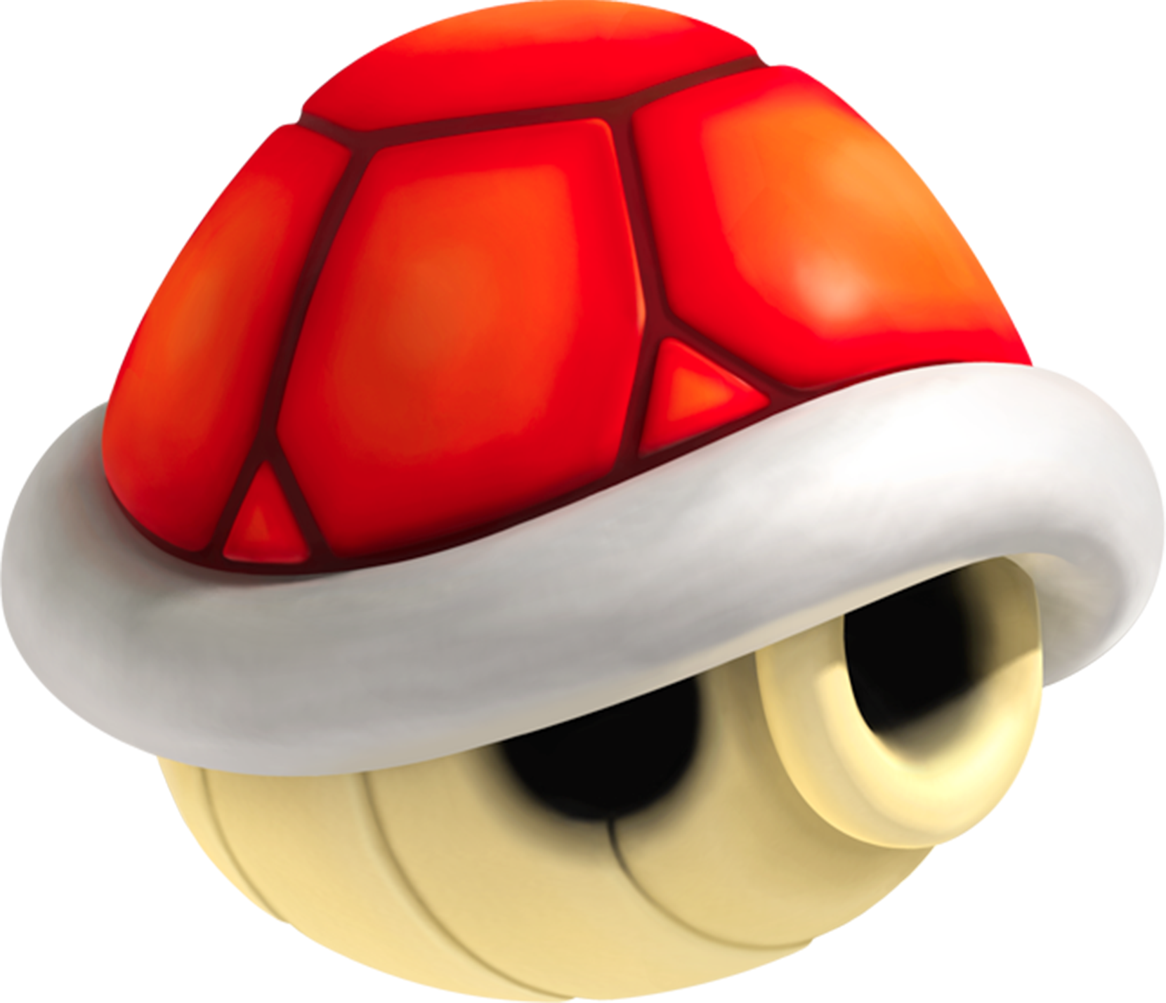 File:Red Shell - Mario Kart Wii.png