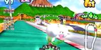 Mario Highway