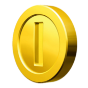 Yellow-coin