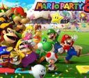Mario Party Eight Wiki